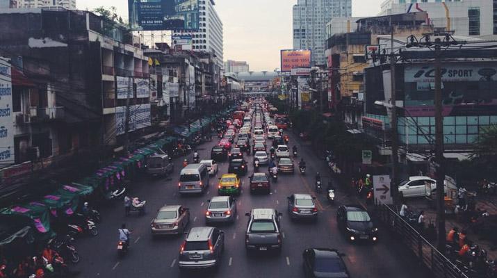 Visitor Traffic