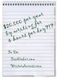 20k per year