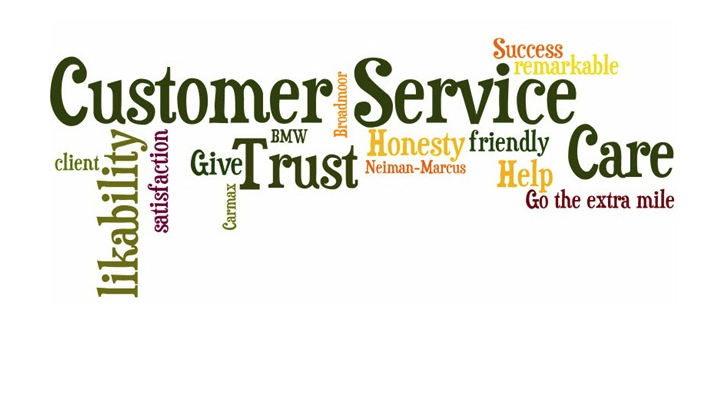 7 ways to boost customer service as a writer writer sanctuary
