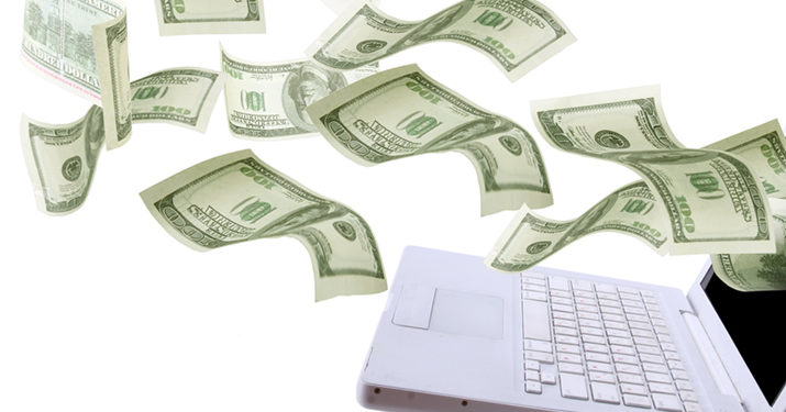 Making Money with Adsense
