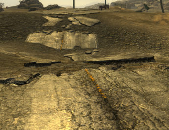 Wasteland Freeway
