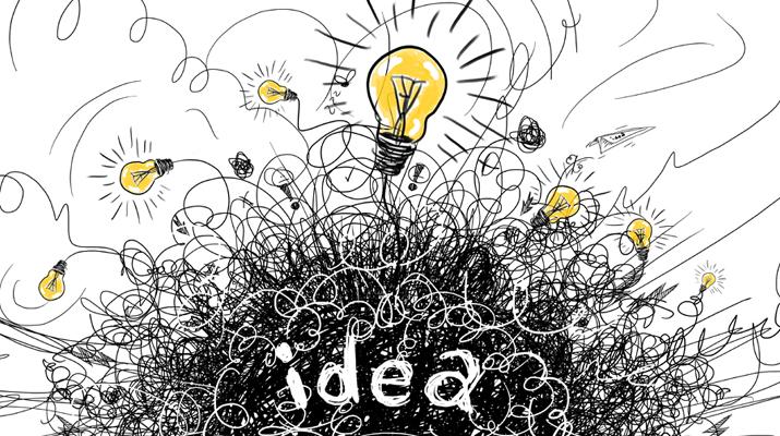 Non-Fiction Creative Ideas