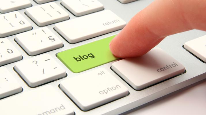 niche blog