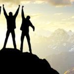 positive success