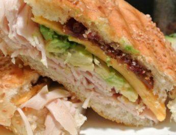 Freelancing Sandwich