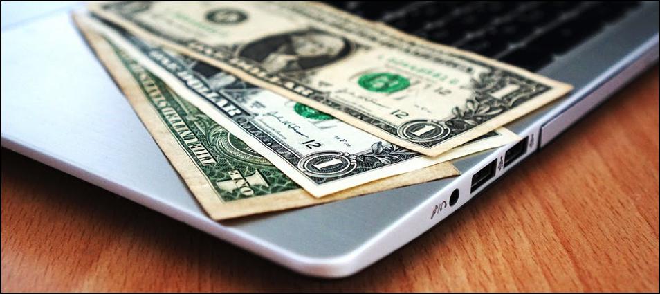 Freelance Writer Money