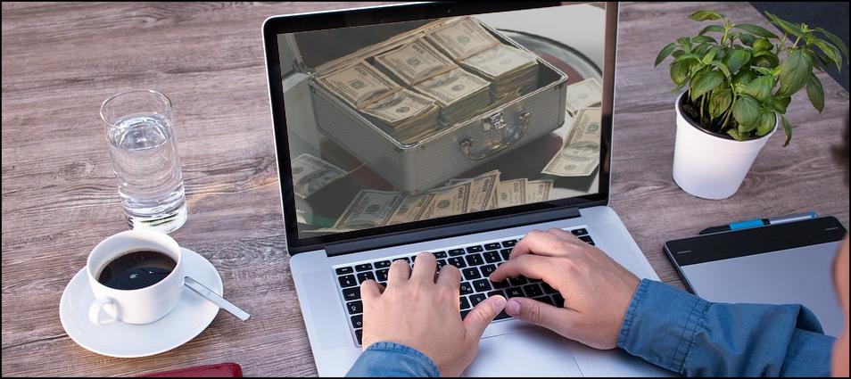 Make Money Online Freelancer