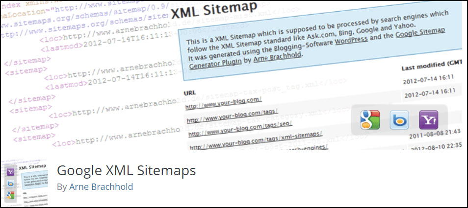 how to add a wordpress sitemap and why it s vital writer sanctuary