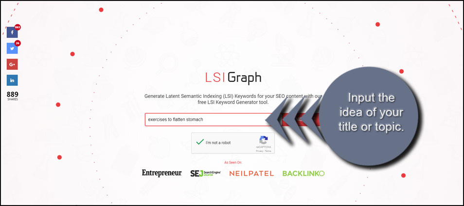LSIGraph