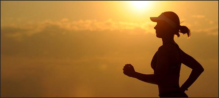 Healthy Runner