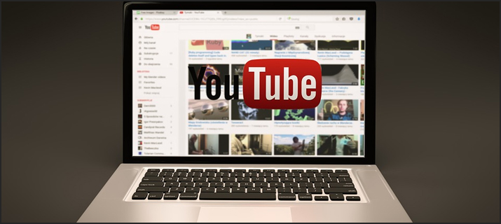 Adding YouTube