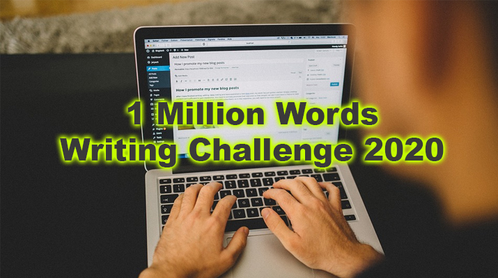 Writing Challenge 2020