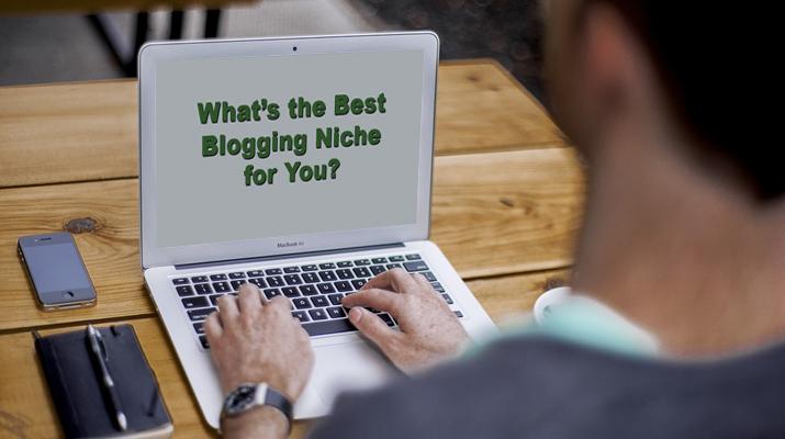 Top Blog Niche