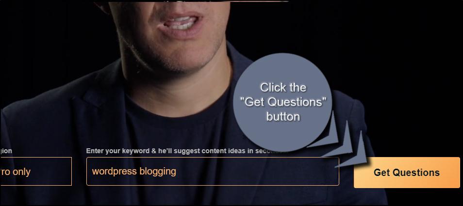 Get Questions