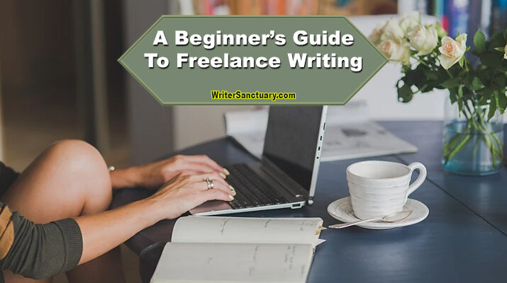 Start Freelance Writing