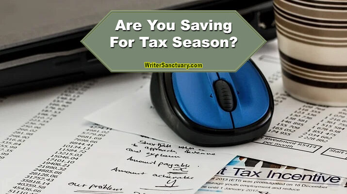 Taxes and Freelance Writing