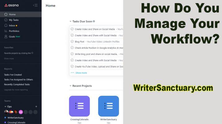 Workflow Management Apps