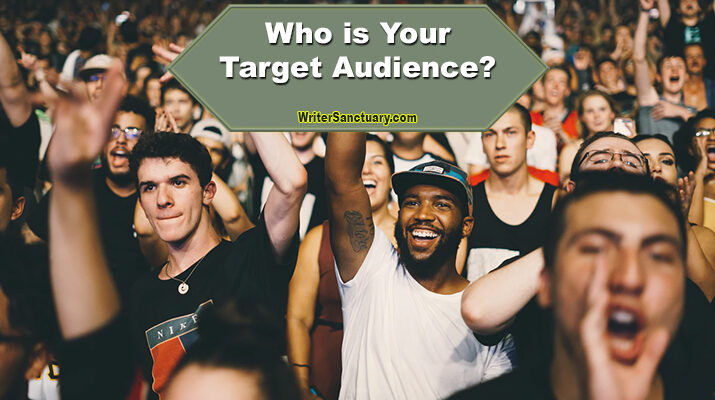 Find a Target Audience