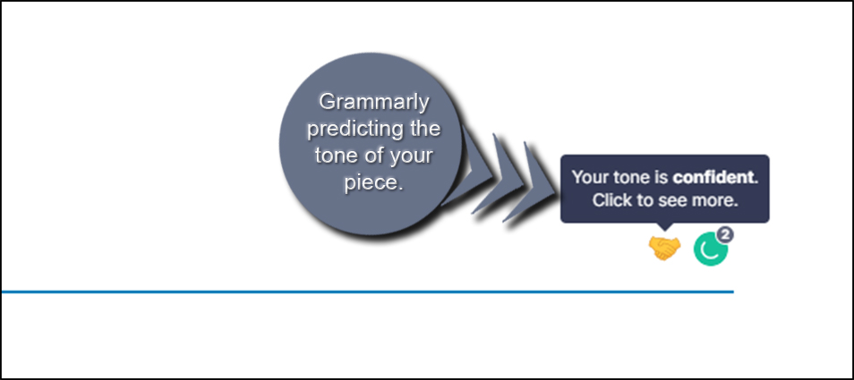 Grammarly Predictions