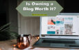 Own Your Blog