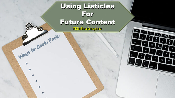 Using Listicles