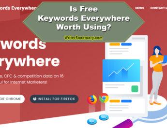 Keywords Everywhere Review