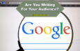 How to Write for Search Intent and Why You Should