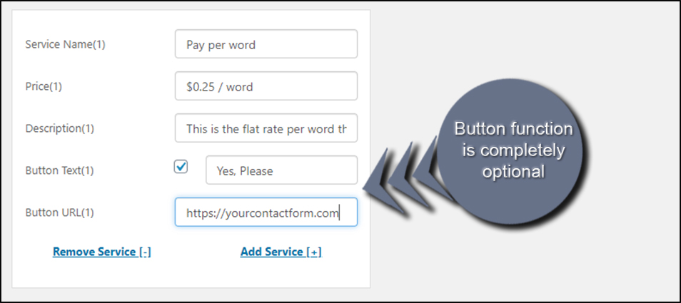 Button Function