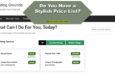 Make a Stylish Price List