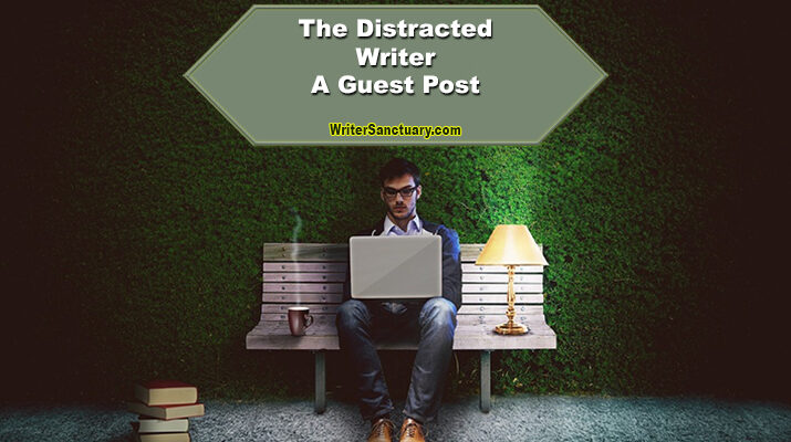 Distracted Writer