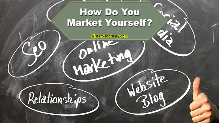 Marketing as a Freelance Writer