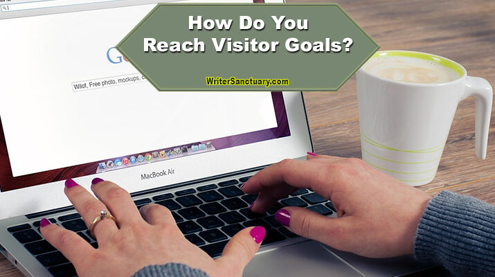 Reach 5000 Visitors
