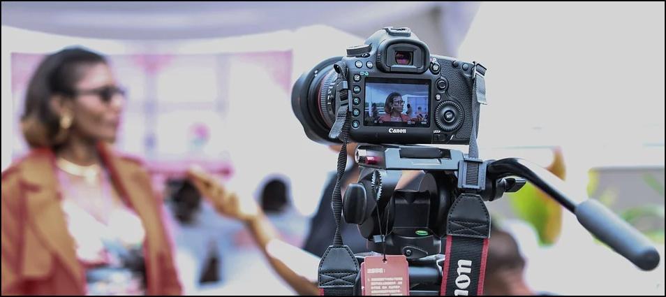 Create a Vlog