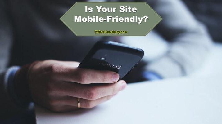 Make Websites Mobile Friendly