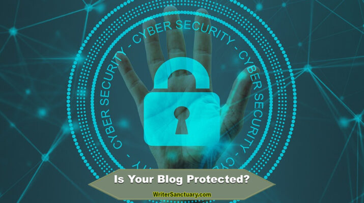 Cybersecurity for WordPress