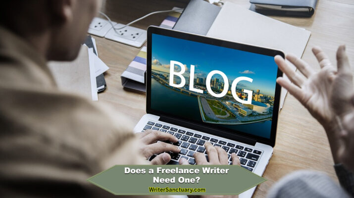freelance writer blog